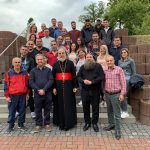 Visit to the Syrian Orthodox Archdiocese of Germany